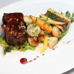 Bourbon Steak - 571 Photos & 117 Reviews - American (New) - 4900 Marie ...