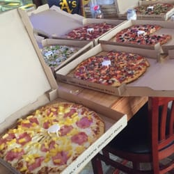 Photo Of California Gourmet Pizza Greenfield Ca United States Stopped By This