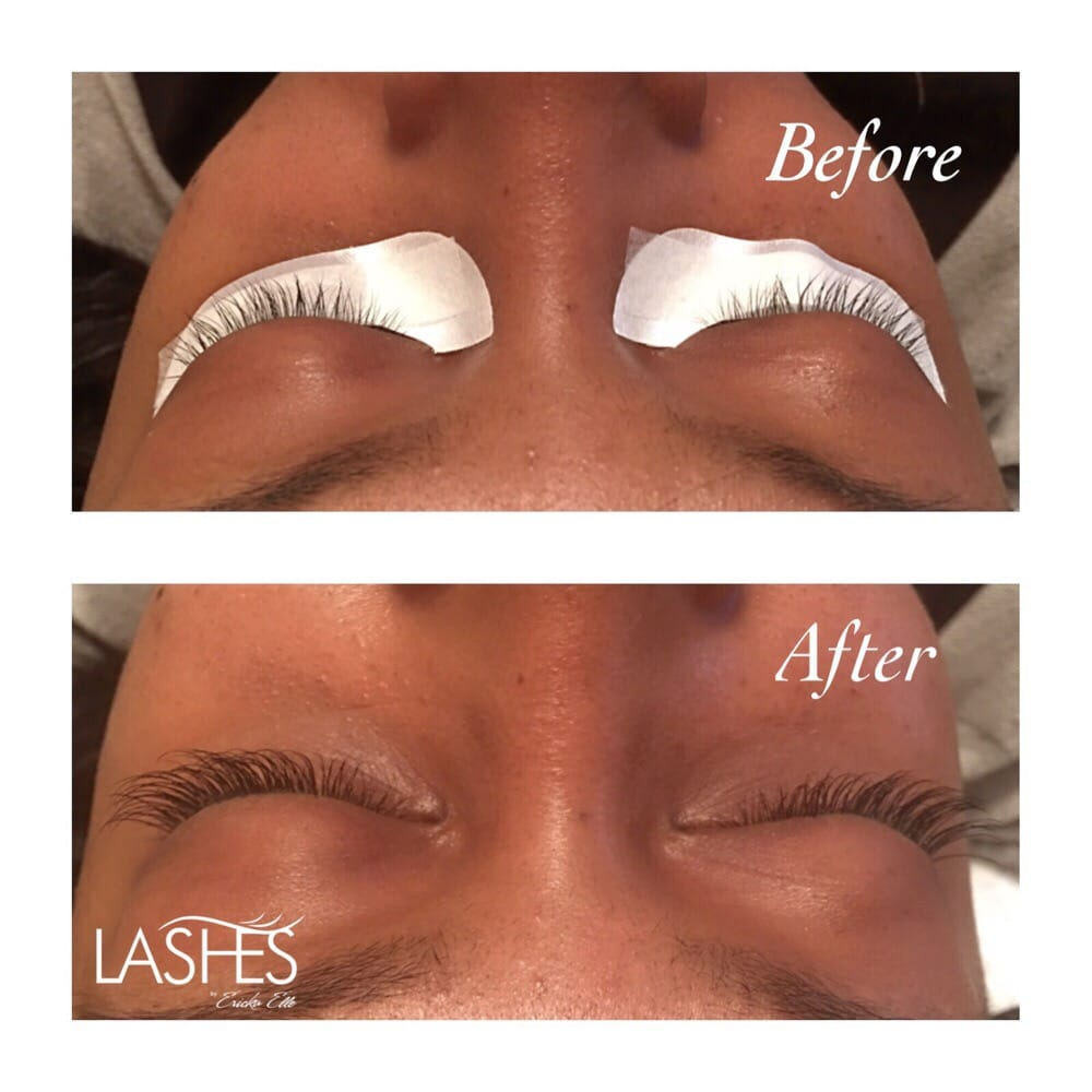 Lashes By Ericka Elle: Clinton, MD