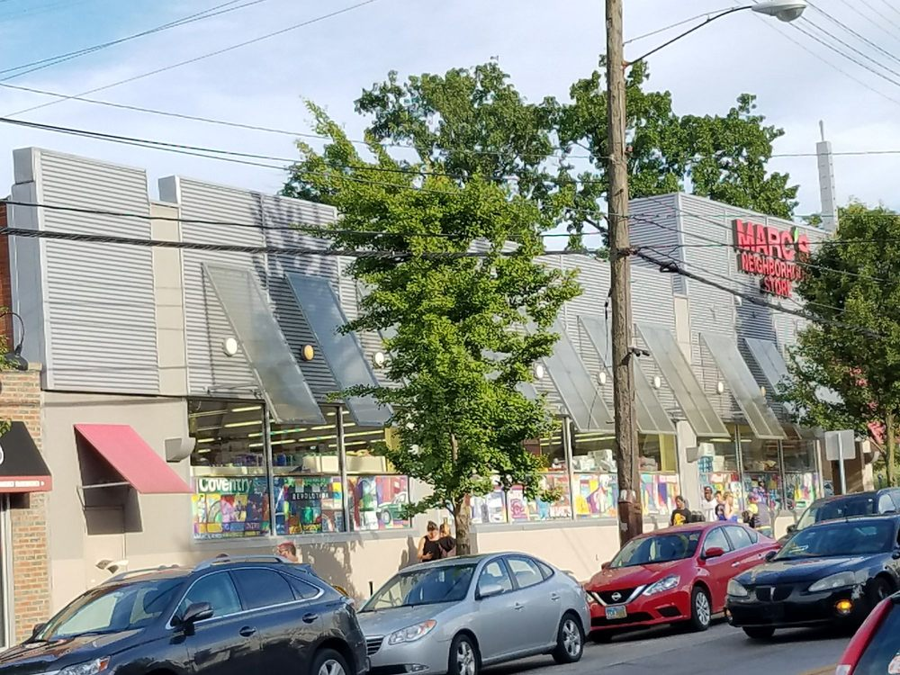 Marc's Stores: 1833 Coventry Rd, Cleveland Heights, OH