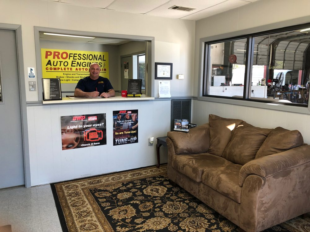 Pro-Auto Car Repair, Engine and Transmission Shop Slidell