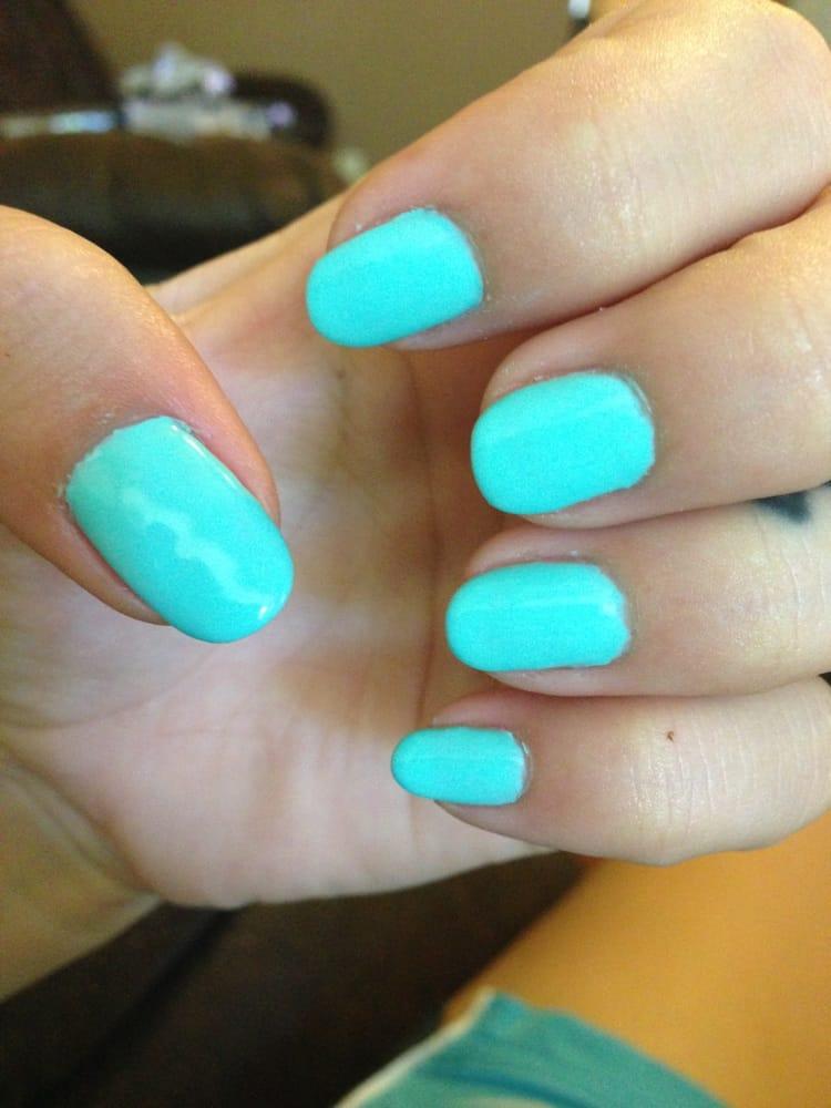 Happy Nails - Nail Salons - 4221 E Chandler Blvd, Phoenix, AZ ...