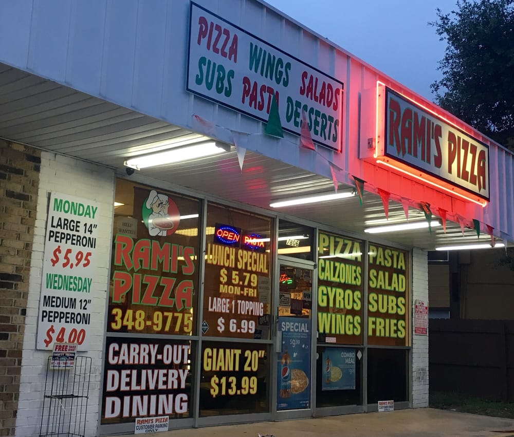 Italian Restaurants Near San Antonio Tx