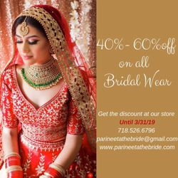 ad8817129479 Top 10 Best Indian Bridal Wear in New York, NY - Last Updated July ...