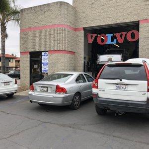 Volvo Cars Escondido - 21 Photos & 62 Reviews - Auto Repair