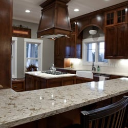 Photo Of Gross Tile Custom Flooring   Wichita, KS, United States. Cambria  Quartz