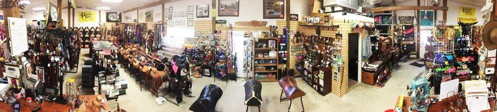 Saddle Up: 1003 Ash St, Gilcrest, CO