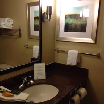 Photo Of Ihg Army Hotels Fort Bliss Tx United States