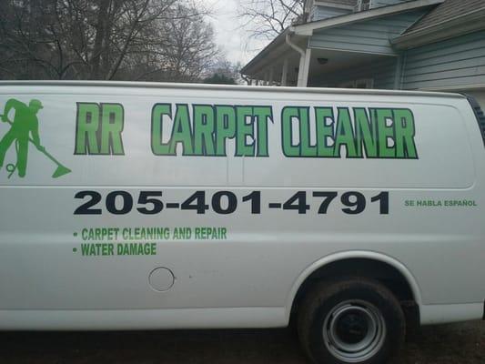 RR Carpet Cleaner 5664 Foti Ln Birmingham, AL Carpet & Rug Cleaners - MapQuest