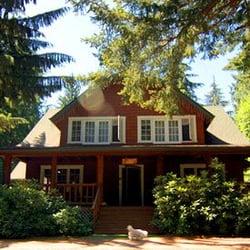 Photo Of Lodge Near Mt Rainier Ashford Wa United States Here S A