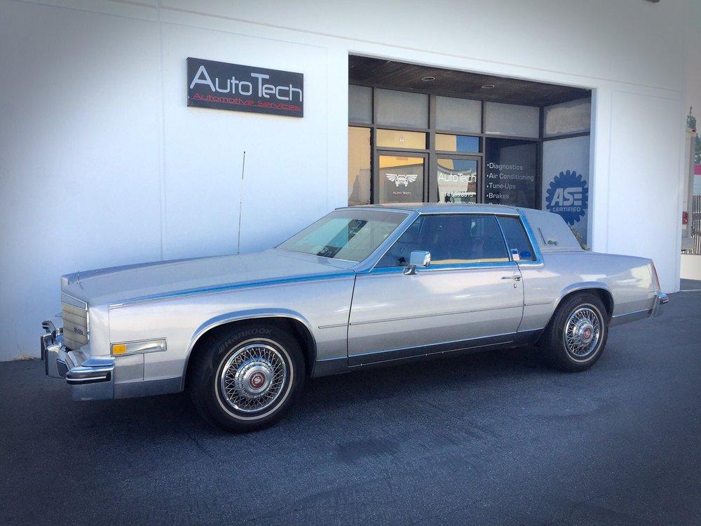 Photo Of Auto Tech Huntington Beach Ca United States