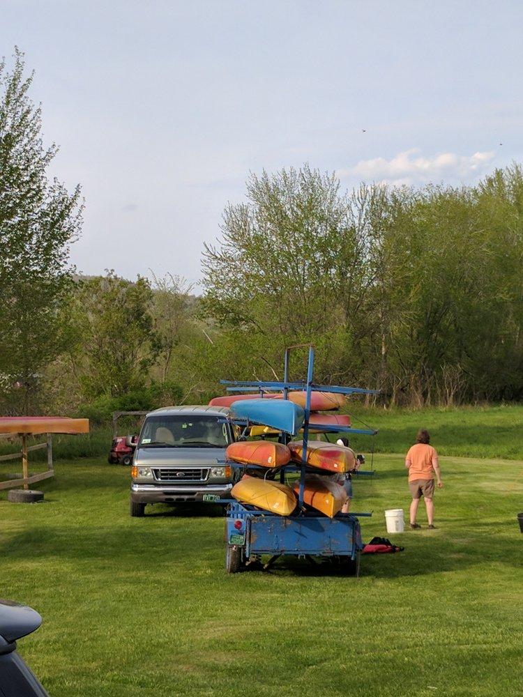 Bert's Boats: Rte 108, Jeffersonville, VT