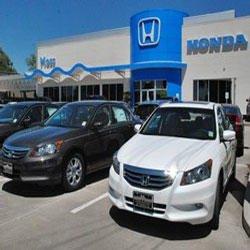 Moss Honda
