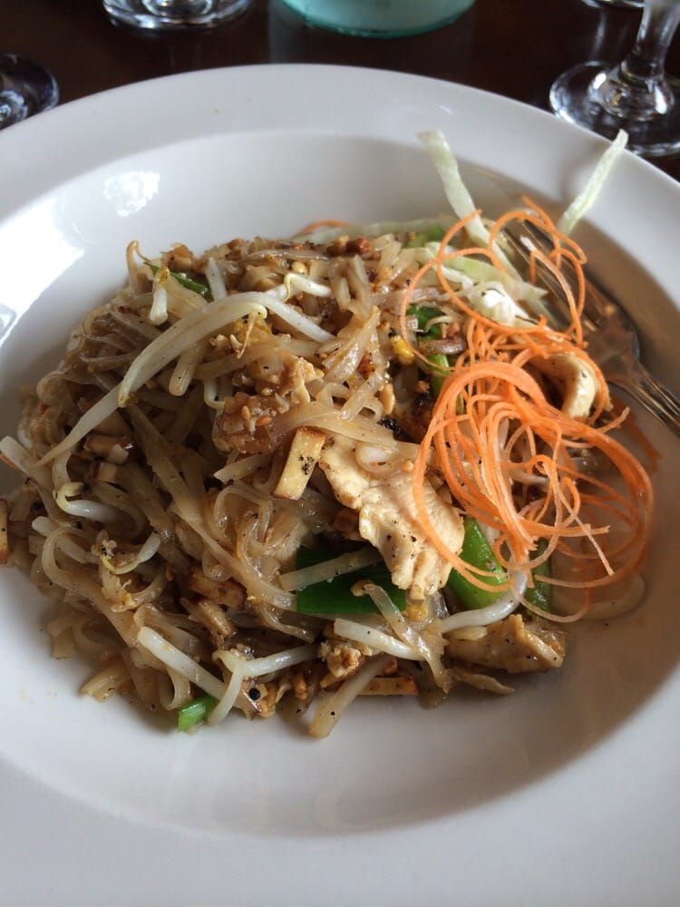 Brookside Thai Bloomfield Nj 110