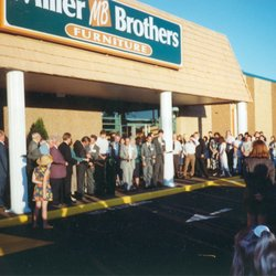 Attractive Photo Of Miller Brothers Furniture   Falls Creek, PA, United States