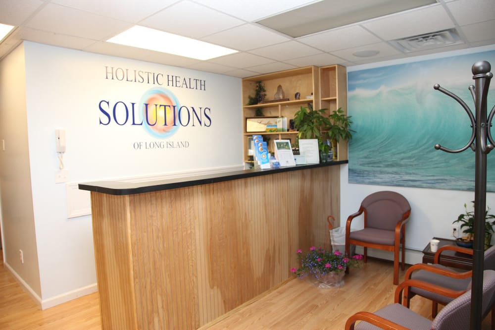 Holistic Health Solutions - 2019 All You Need to Know BEFORE