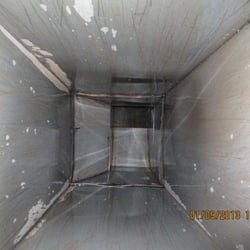 greasy ducts kitchen exhaust cleaning - 15 photos - air duct