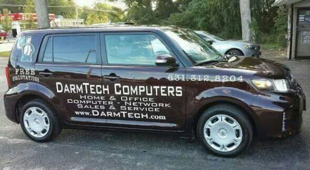 Darmtech Consulting: 646 Main St, Port Jefferson, NY