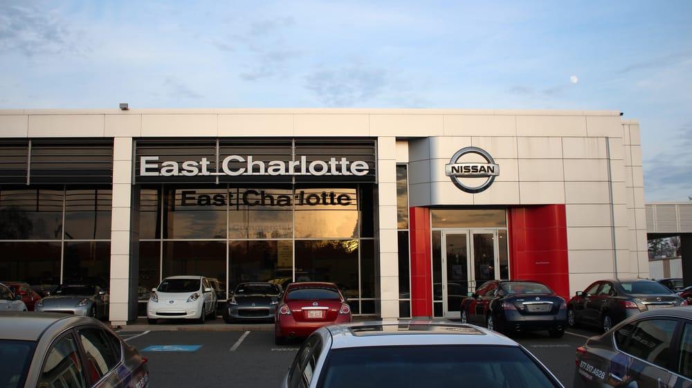 east charlotte nissan 20 photos 41 reviews car dealers 6901 e independence blvd. Black Bedroom Furniture Sets. Home Design Ideas
