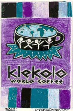 Klekolo World Coffee