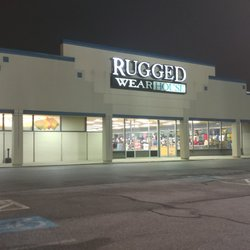 Photo Of Rugged Wearhouse   Chambersburg, PA, United States. Rugged  Wearhouse In Chambersburg