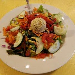 The Red Herring Vegetarian Restaurant Temp Closed 48 Photos 62 Reviews 1209 W Oregon St Urbana Il Phone