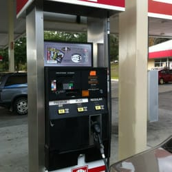 Gate Gas Station - Convenience Stores - 1708 W Tennessee St ...