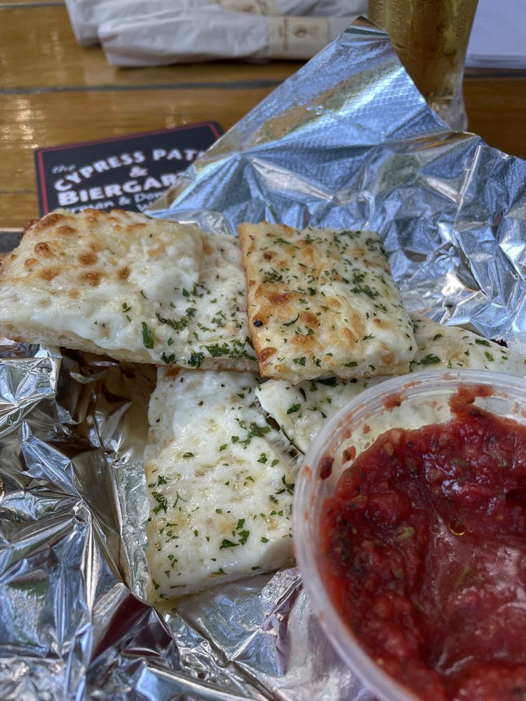 Brick Oven Pizza: 10476 Cottageville Hwy, Cottageville, SC