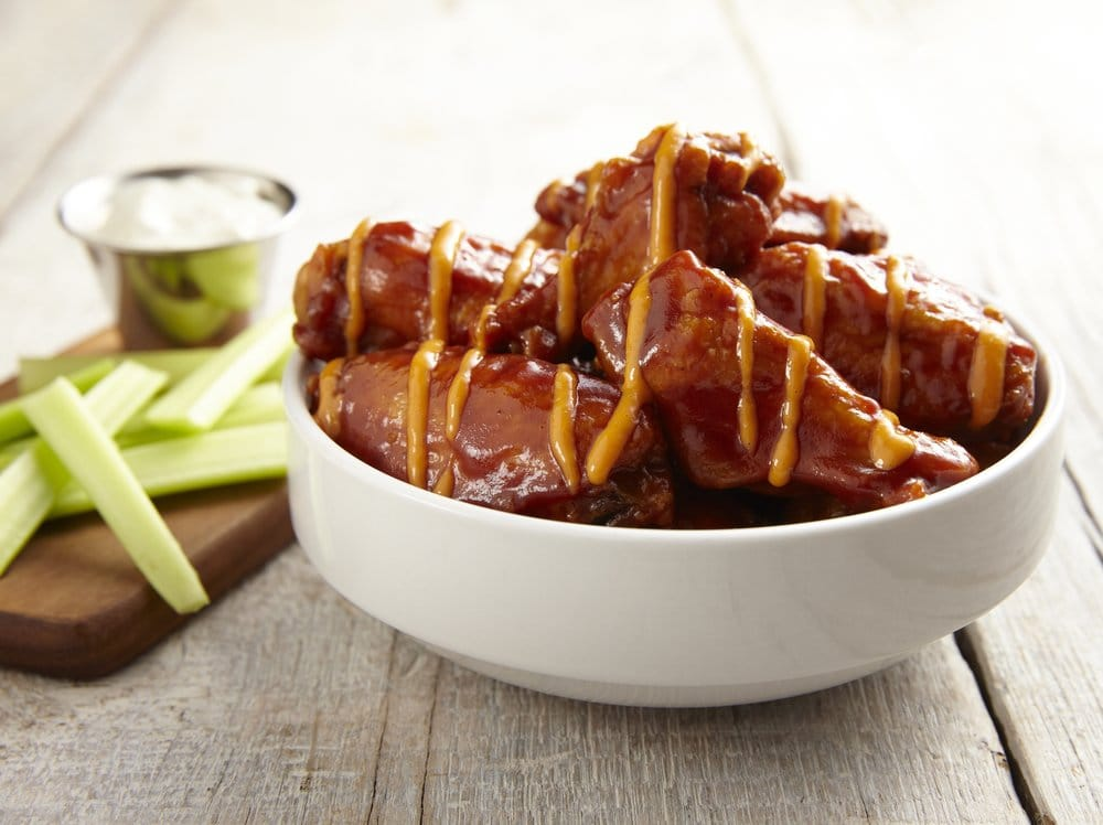 Buffalo Wings And Rings Hopkinsville Ky