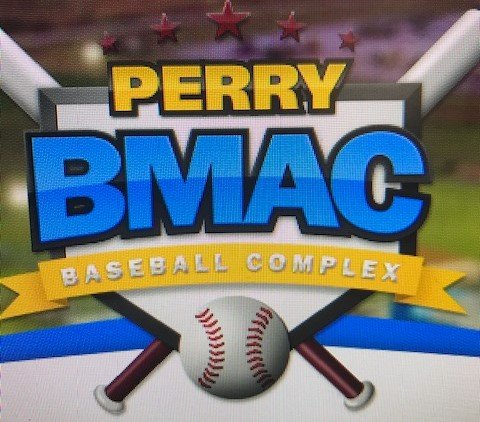 Perry BMAC Baseball Complex: 512 35th St, Perry, OK