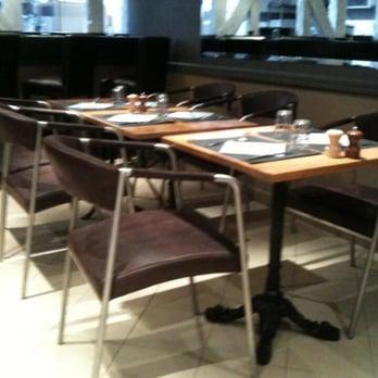 H Ef Bf Bdja Restaurant Paris