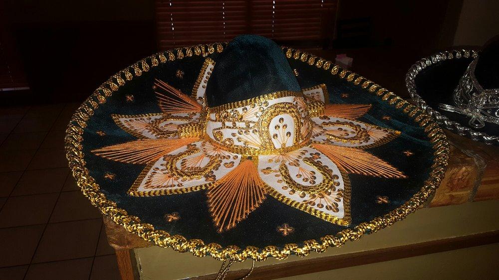 Las Portales Mexican Restaurant: 901 East Prospect Ave, Ponca City, OK