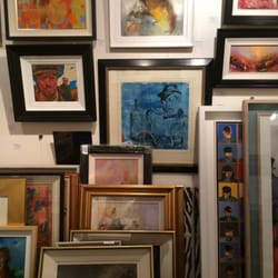 Gormleys Fine Art - Art Galleries - 471 Lisburn Road, Belfast