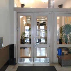Attrayant Photo Of Door Specialties   Denver, CO, United States. Manual Door