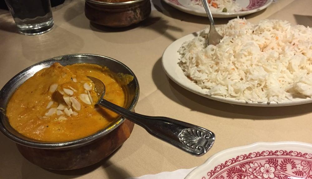 Indian Restaurants In North Charleston Sc