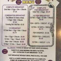 Photo Of Sonny S Restaurant Hallandale Beach Fl United States 6 4