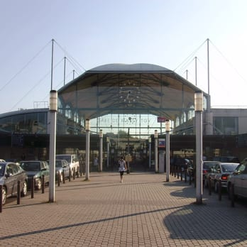 Gare sncf de massy tgv gare 7 avenue carnot massy - Salon grand voyageur gare montparnasse ...