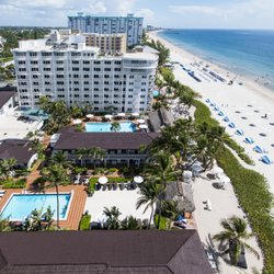 Photo Of Beachcomber Resort Villas Pompano Beach Fl United States Directly