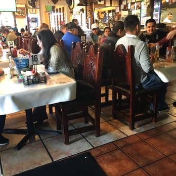 Jalapenos Restaurant Fairfield Ca