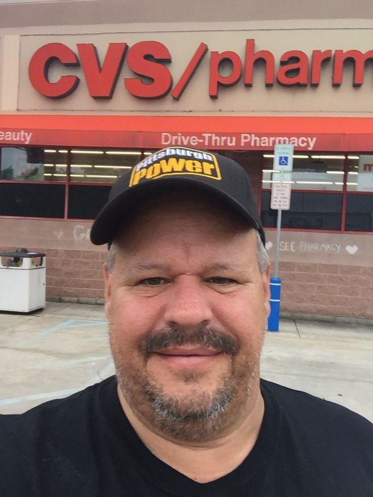 CVS Pharmacy: 975 Rostraver Rd, Belle Vernon, PA