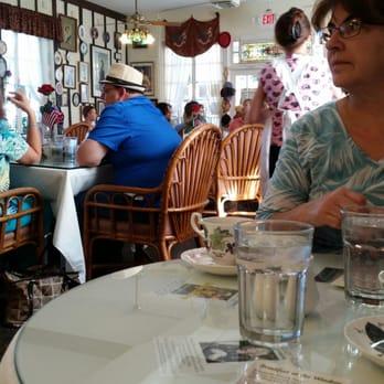 Windsor Rose Tea Room And Restaurant 35 Photos Amp 63
