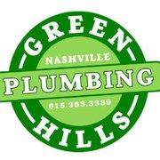 Green Hills Plumbing