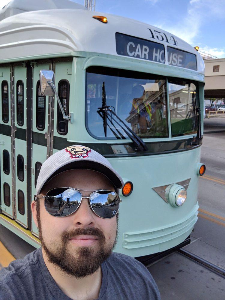 El Paso Streetcar: 10151 Montana Ave, El Paso, TX