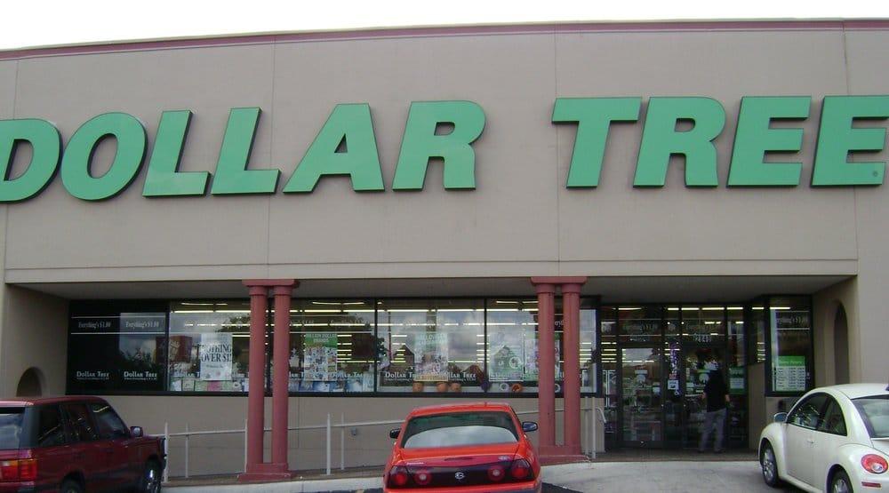 Dollar Tree: 2848 Thousand Oaks Dr, San Antonio, TX