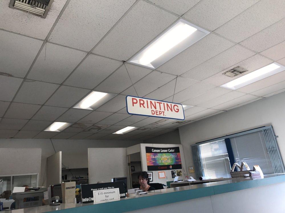 0b9f1183089 Westside Print Center - 75 Reviews - Printing Services - 9401 Venice ...