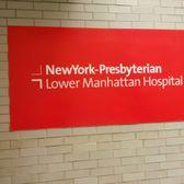 NewYork-Presbyterian Lower Manhattan Hospital - 30 Photos