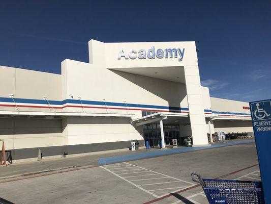 Academy Sports + Outdoors 5802 19th Street Lubbock, TX Sportswear