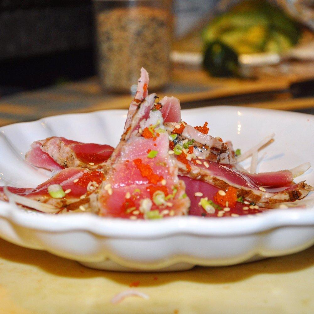 Mori Sushi: 1136 94th Ave N, Saint Petersburg, FL