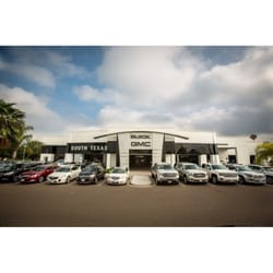 South Texas Buick Gmc Car Dealers 4220 West