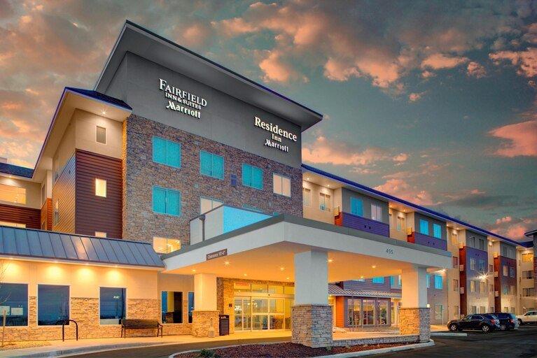 Residence Inn by Marriott Boulder Broomfield/Interlocken - Broomfield
